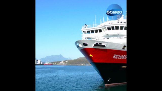 Kreuzfahrtschiffe: Kurs auf Öko