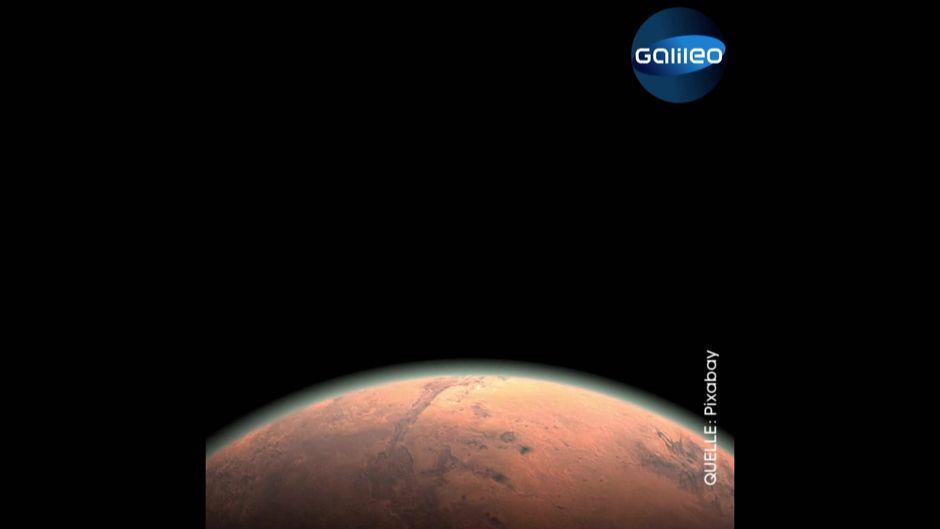 Mission Mars: Wann der Traum endlich wahr wird