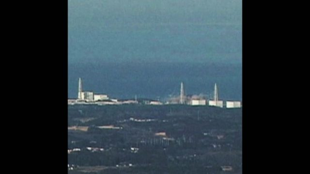Nach dem Super-GAU: Urlaub in Fukushima - 10s