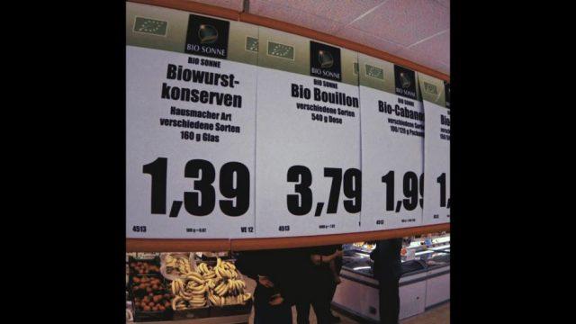 Tricks der Supermärkte - wie beeinflussen sie unser Kaufverhalten? - 10s