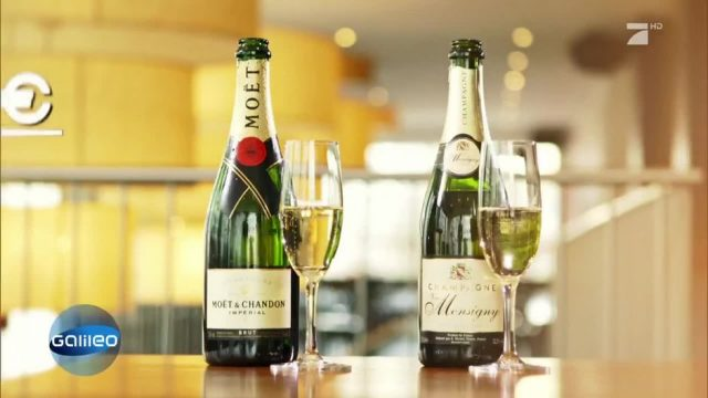 Wie gut ist der Champagner vom Discounter?