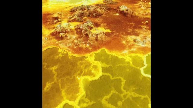 Zu heiß für Schweiß: Orte der Hitze-Extreme - 10s