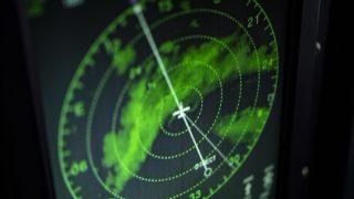 Radar liefert Hurrikan-Daten