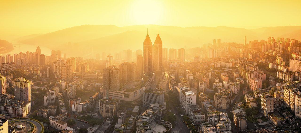 Willkommen in Chongqing! So lebt es sich in der größten Stadt der Welt