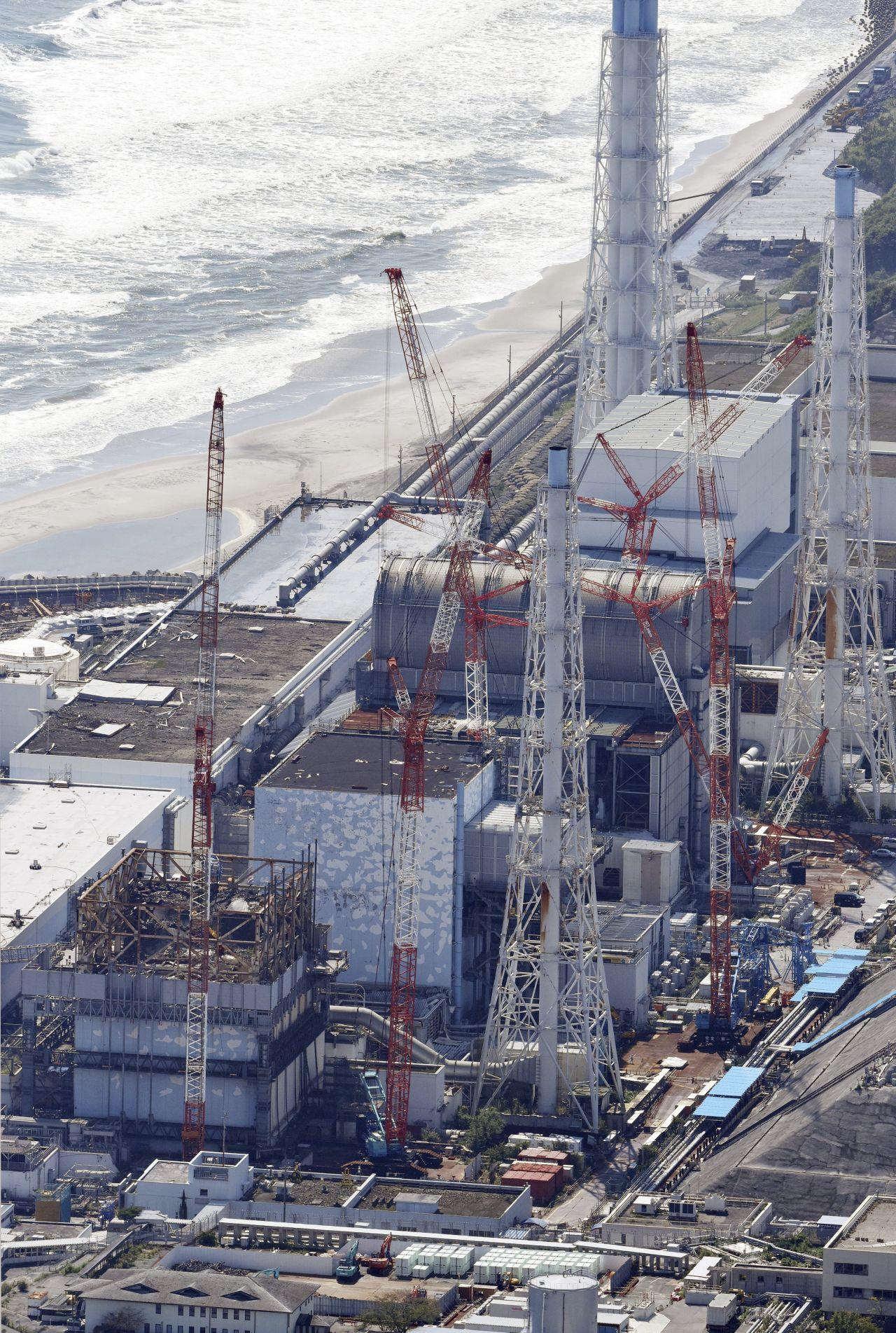 Erst Supergau, jetzt Supergeheimtipp: Urlaub in Fukushima