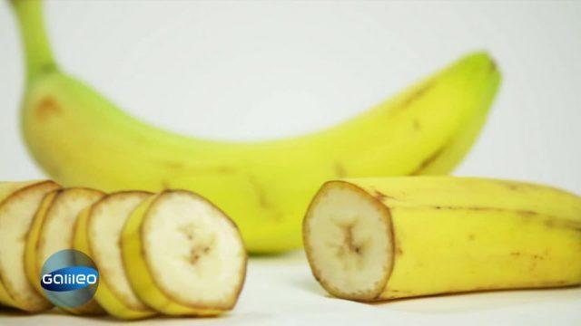 5 Geheimnisse über die Banane