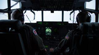 US Air Force Piloten