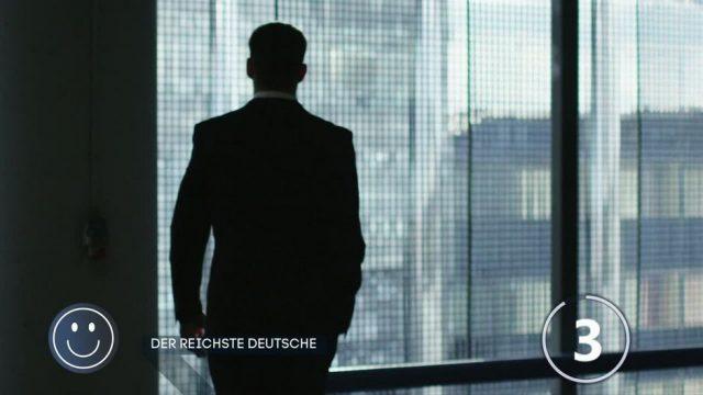 Der reichste Deutsche: Wer ist der geheimnisvolle Unternehmer?
