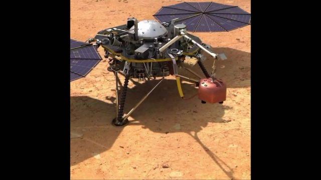 Mission Mars: Wann der Traum endlich wahr wird - 10s