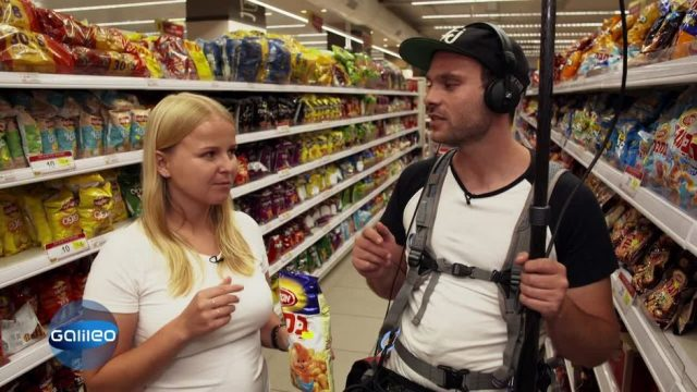Lebensmittel in russland