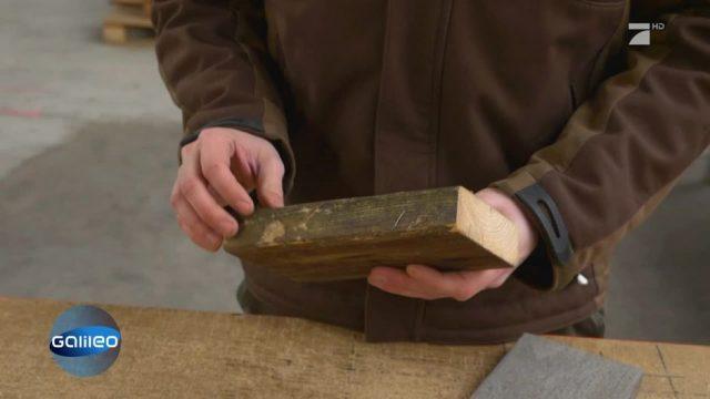 Woran erkennt man gutes Tropenholz?