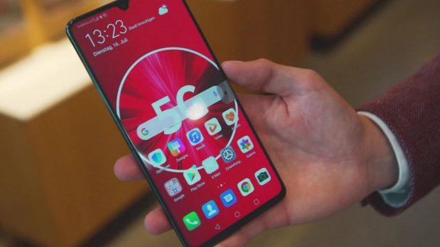 5G: Was kann das neue Mobilfunk-Netz?