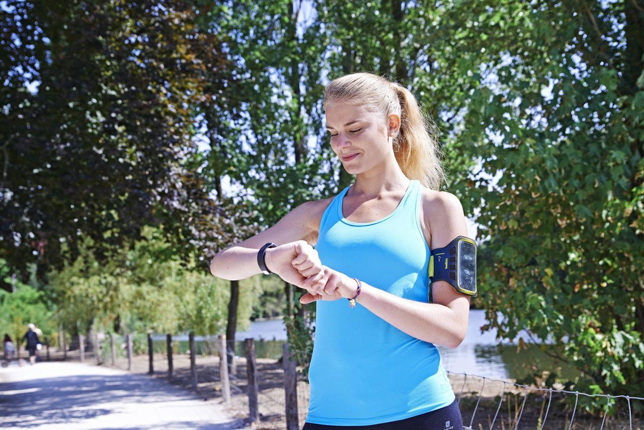 Schrittzähler erfreuen sich unter Fitnessbegeisterten einer großen Beliebtheit.