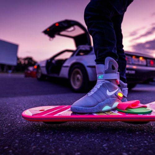 Galileo hakt nach: Gibt es die Nike Schuhe aus