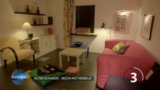 Alter Schwede: Diese Möbelstücke könnten Sie reich machen!