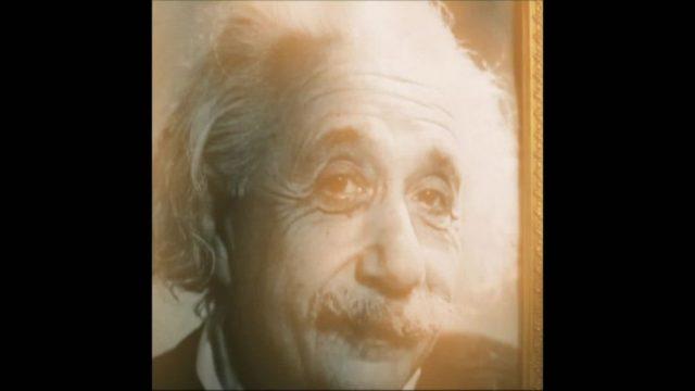Ausnahmewissenschaftler Albert Einstein - 10s