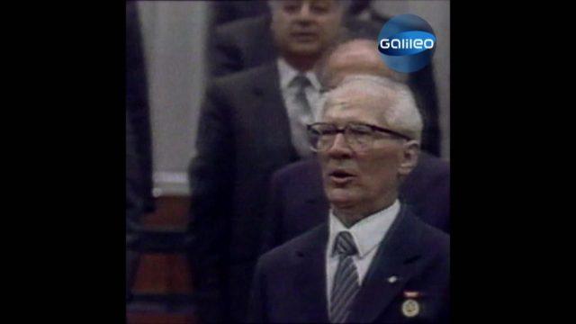 Das sind die versteckten Hobbys von Honecker