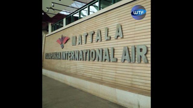 Der erfolgloseste Flughafen der Welt