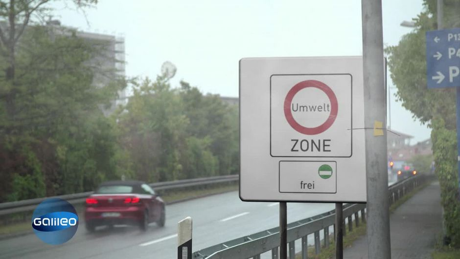 Diesel Retter: Saubere Luft dank Harnstoff - geht das wirklich?