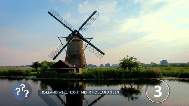 Wird Holland abgeschafft?
