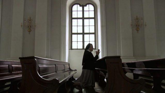Konsumgigant Kirche