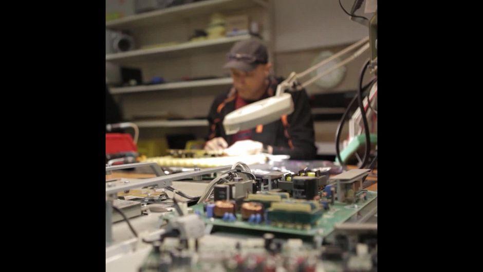 Reparieren statt wegwerfen: Neue EU-Regelung für Elektrogeräte - 10s