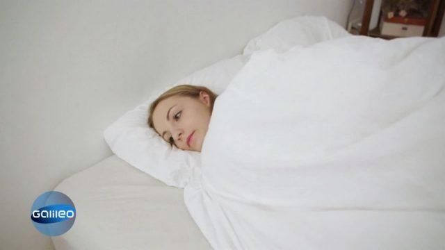 Welche Schlafhelfer bringen wirklich was?