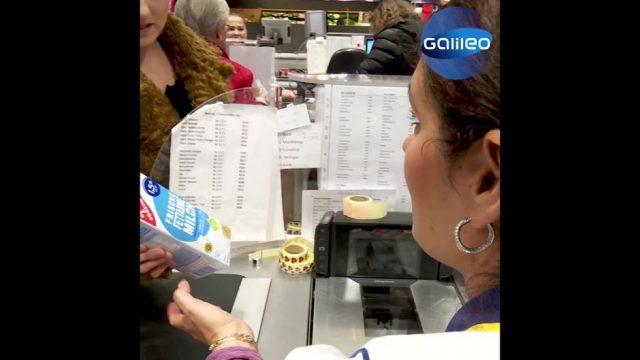 Wie funktioniert der Lebensmittel-Rückruf?
