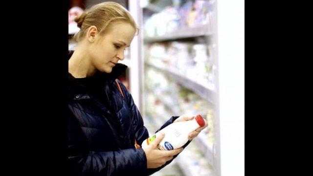 Wie funktioniert der Lebensmittel-Rückruf? - 10s