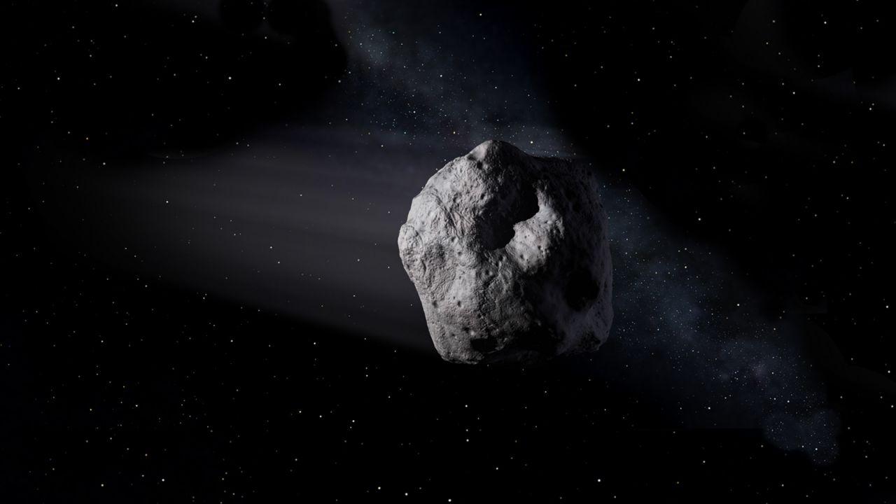Armageddon? Keine Chance! NASA und ESA retten Erde vor Asteroiden
