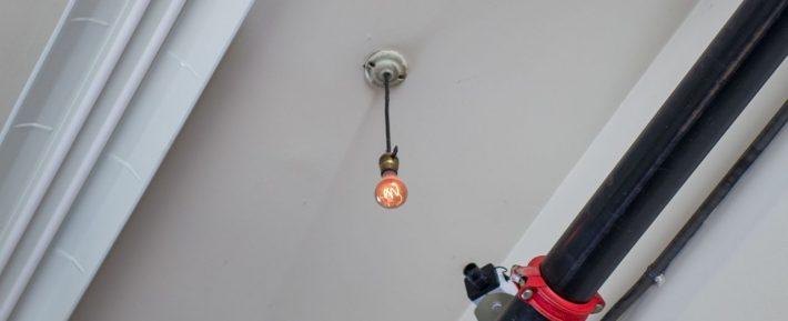 Hundertjährige Glühbirne
