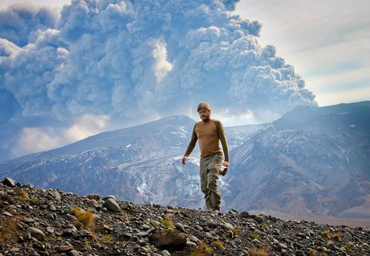 Schwefel, Gas und Lava: So machst du Urlaub auf einem Vulkan
