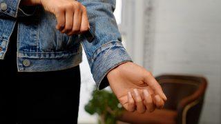 Smarte Jeans-Jacke von Levi's und Google