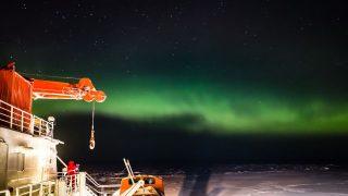 Polarstern Expedition