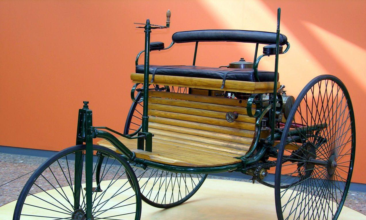 Diese deutschen Erfindungen veränderten die Welt