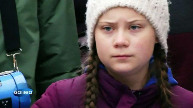 """Alles nur PR? Wie funktioniert das System """"Greta Thunberg""""?"""