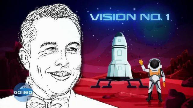 Elon Musks Visionen: Welche sind umsetzbar und welche nur PR-Masche?