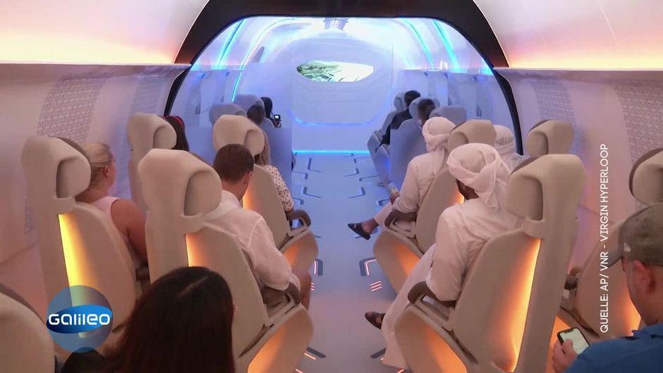 Transportmittel Der Zukunft