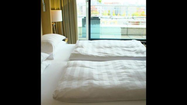 Microstays: Hotels stundenweise buchen - 10s
