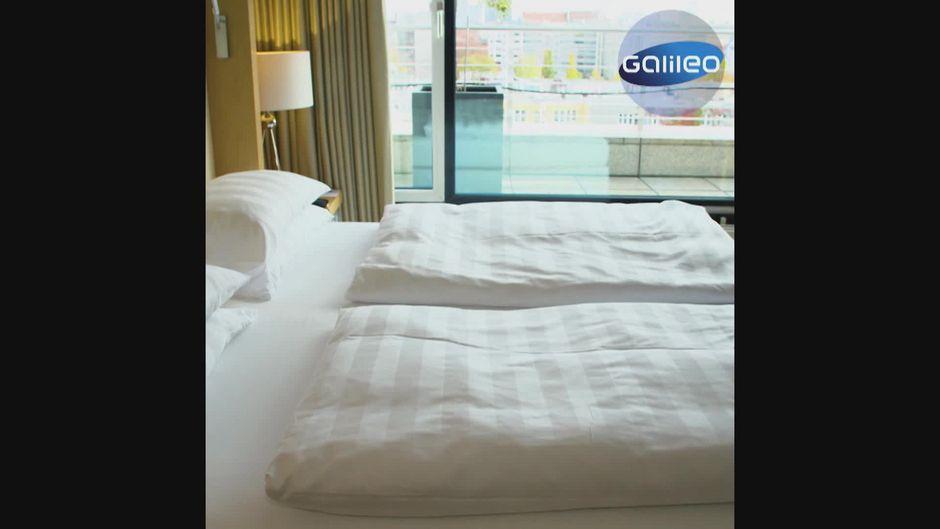 Microstays: Hotels stundenweise buchen