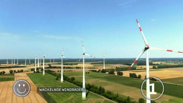 Neue Innovation: Werden Windräder bald keine Propeller mehr haben?