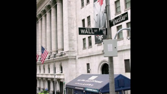 Wie ticken eigentlich Wall-Street-Banker? - 10s