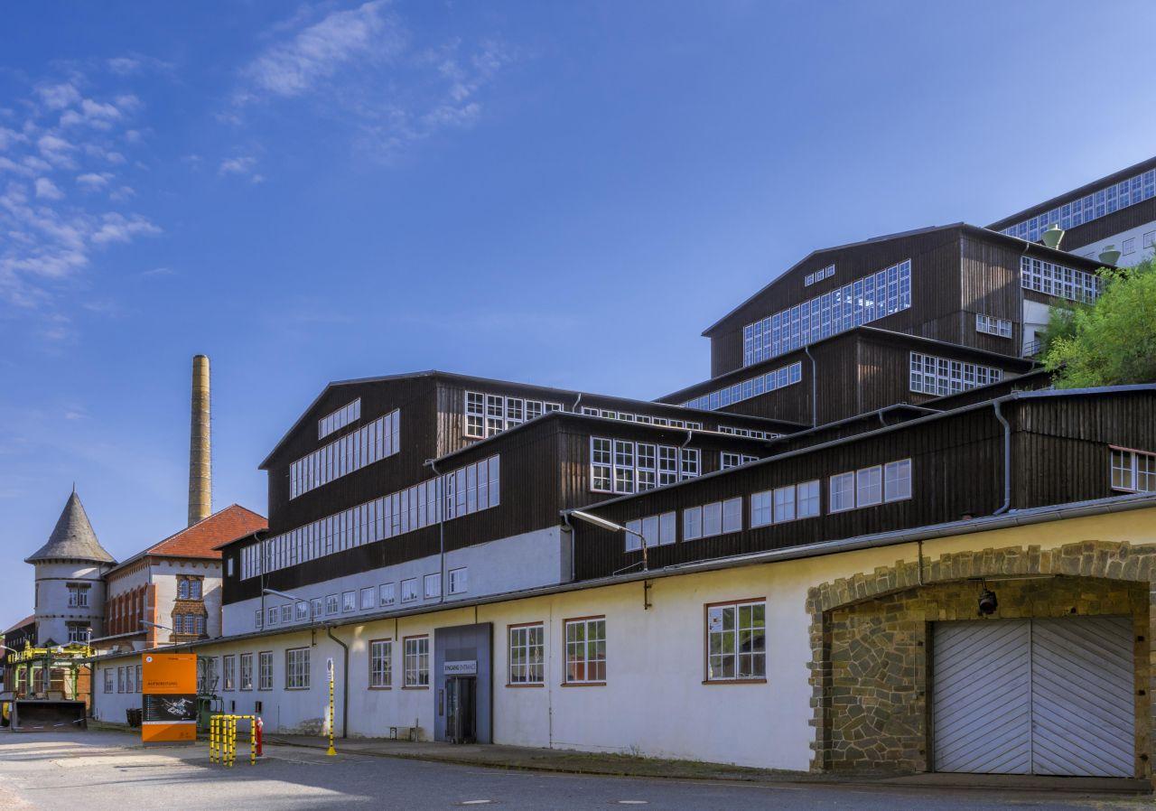 Schaubergwerk Rammelsberg