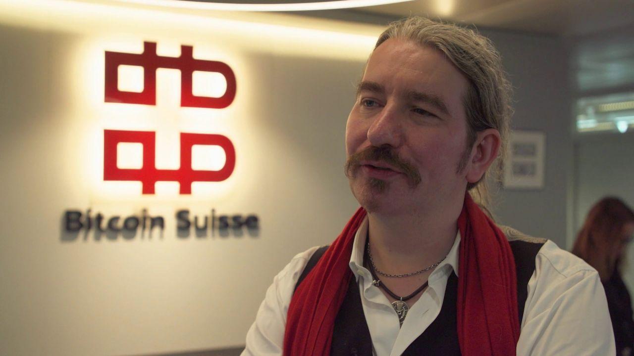 Bonusclip: Bitcoinmillionär Niklas spricht Deutsch