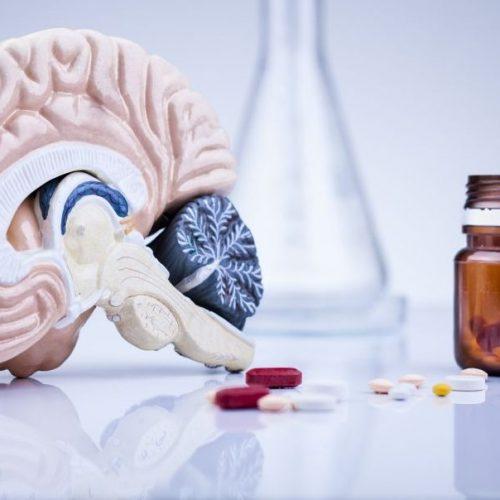 Gehirn-Doping