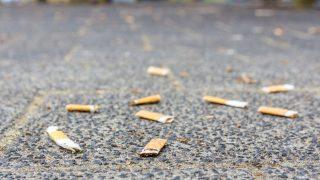 Zudem soll die Zigrattenindustrie für die Entsorgung der Zigarettenfilter zahlen und auf die Schachteln einen Warnhinweis zur Umweltbelastung drucken.