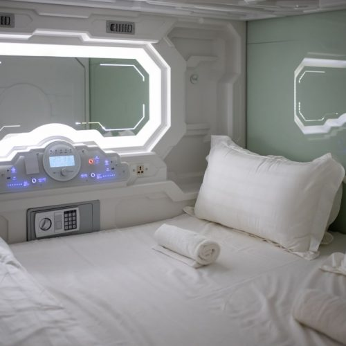 Hotels der Zukunft