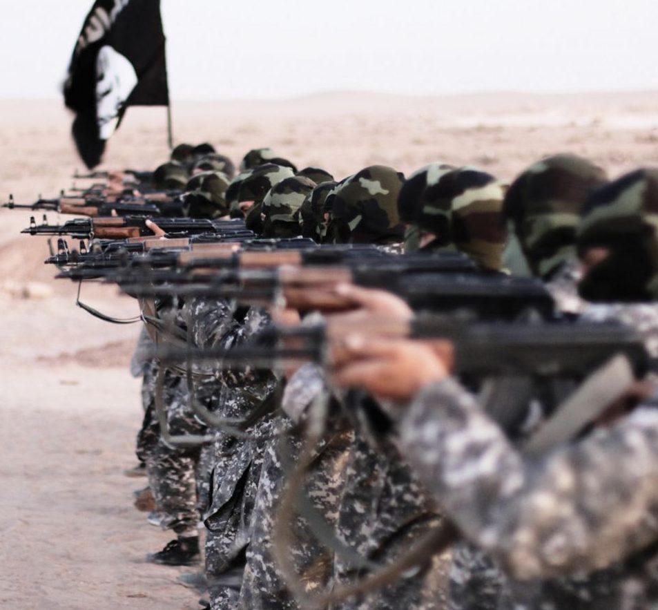 Geheimakte ISIS: Was wirklich hinter der Terrorgruppe steckt