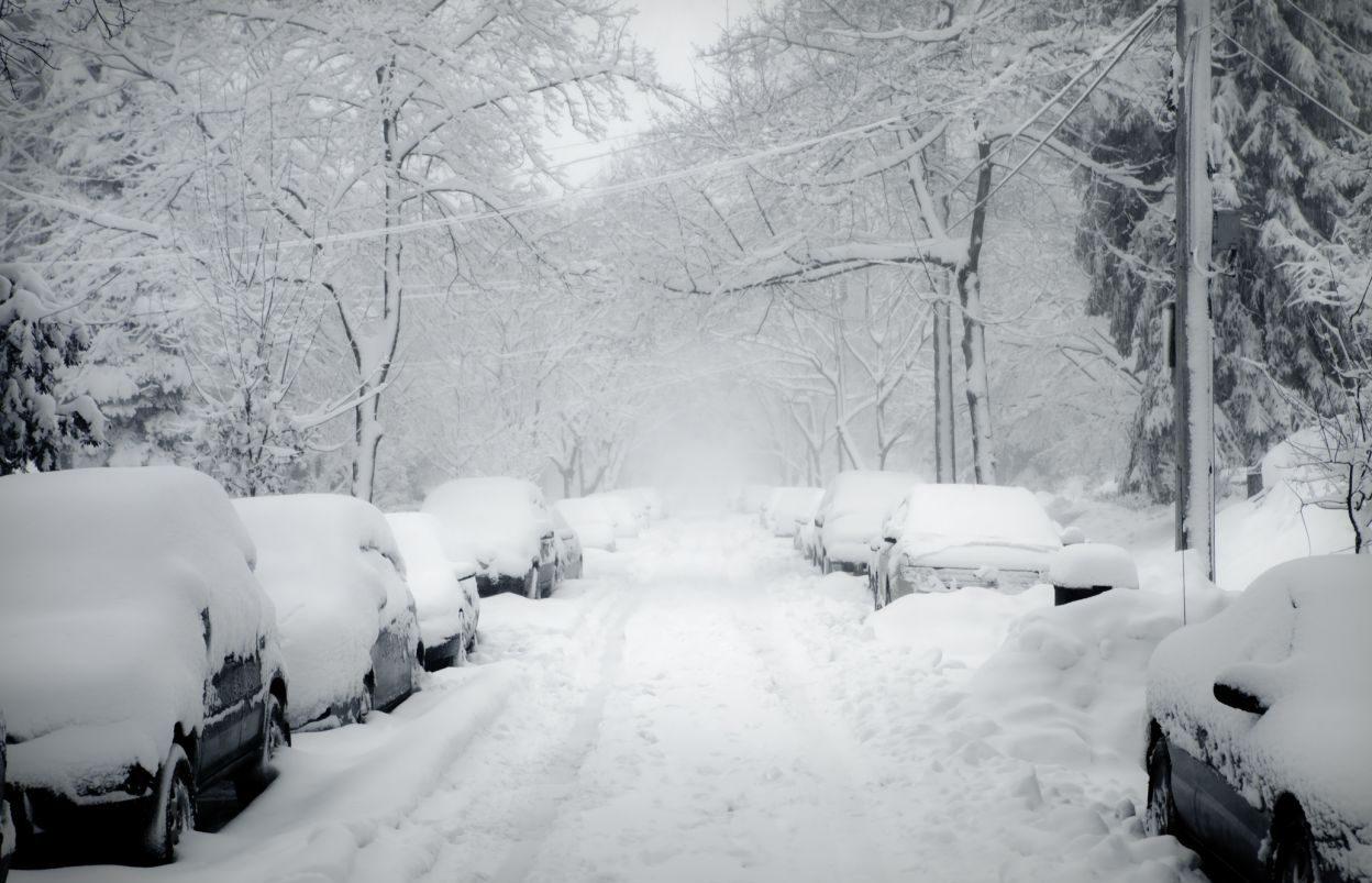Schnee-Chaos in Deutschland: Wie funktionieren Wettervorhersagen?