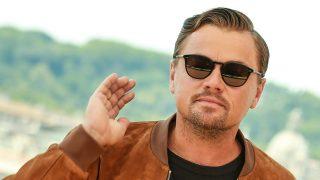 Schauspieler Leonardo DiCaprio